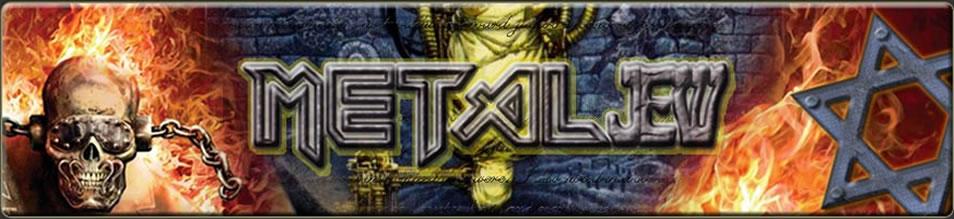 Metal jew